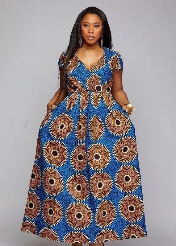 Long dress target - Long dresses maxi dresses, blue, plus size and curves,  none, all ankara, casual, ankara/wax, for her, ankara, wedding and ...