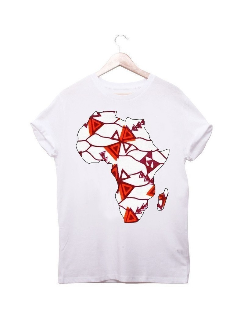 11605a2ee4 SWAHILI by ladjy-clothing - Men T-shirts - Afrikrea