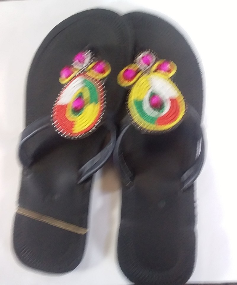 5db4ad9fd09d African sandals shoes women sandals maasai sandals leather sanfals ...