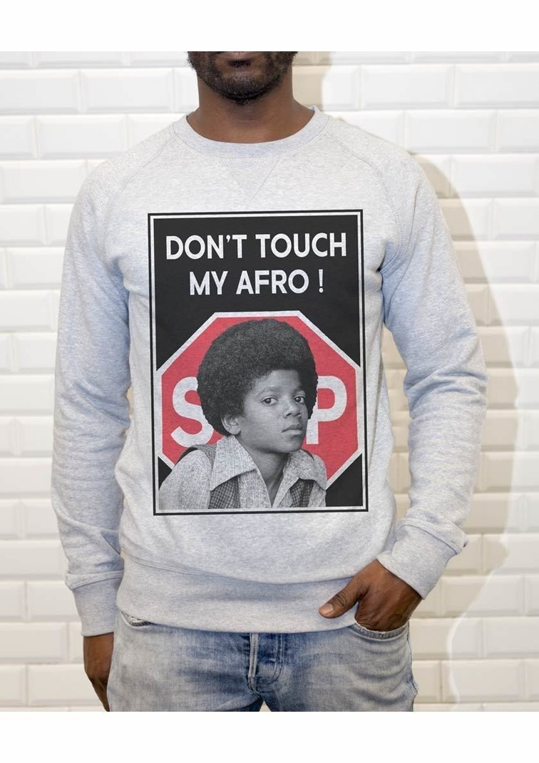 SWEAT   PULL HOMME - DTMA YOUNG MIKE - par mozuri - Sweat-shirts ... b1bc60b7a7f7
