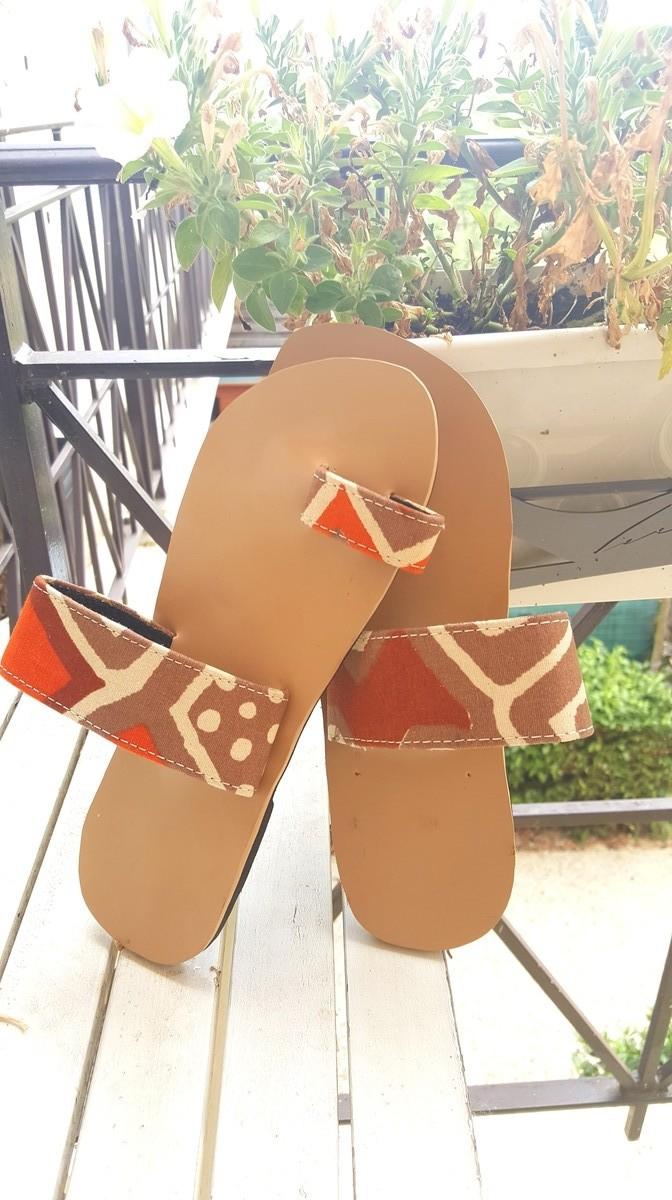 Sandale homme Nono par kunzwax - Sandales, tongs, espadrilles - Afrikrea 55653d1b0fc3
