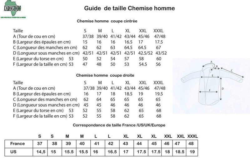Guide to Women's Chemises