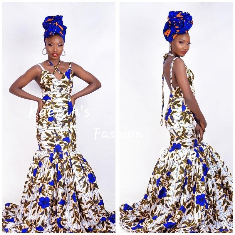 ankara wedding dress,african clothing for women,african wedding  dress,African party dress,dashiki , Long dresses wedding dress, white, ,  all ankara,