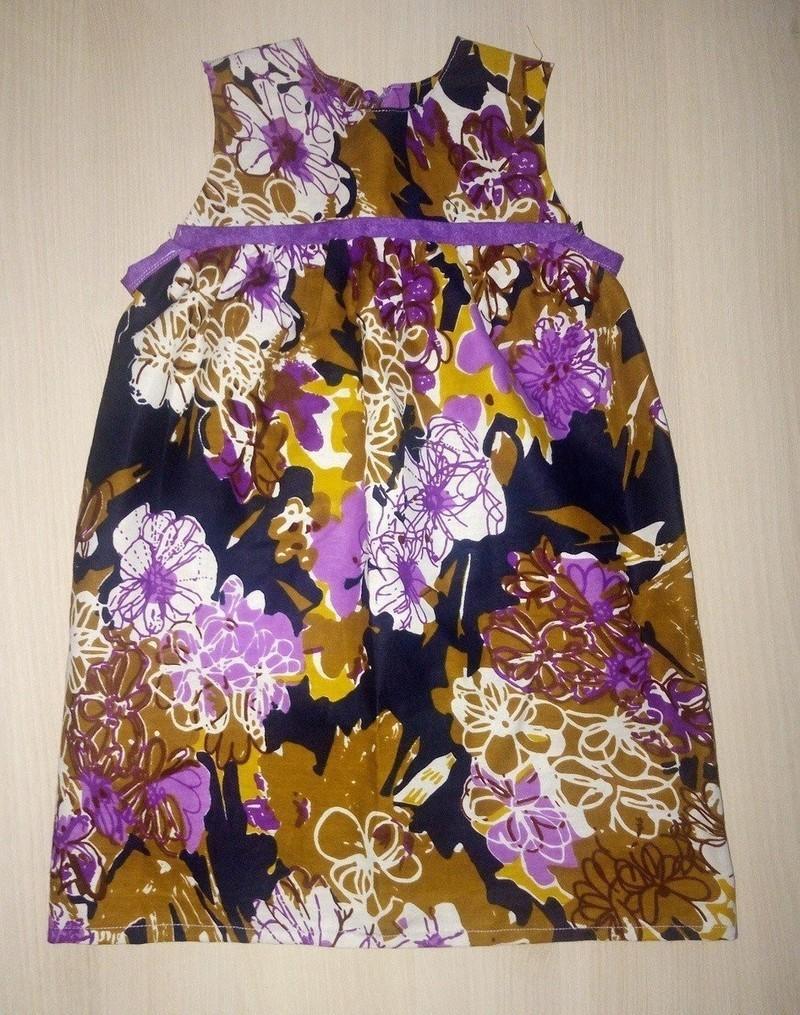 Beaux WaxLes Floralie Et Une Ensembles FilleKakiAvec De Jours Touche Robes Robe deWCoBrx