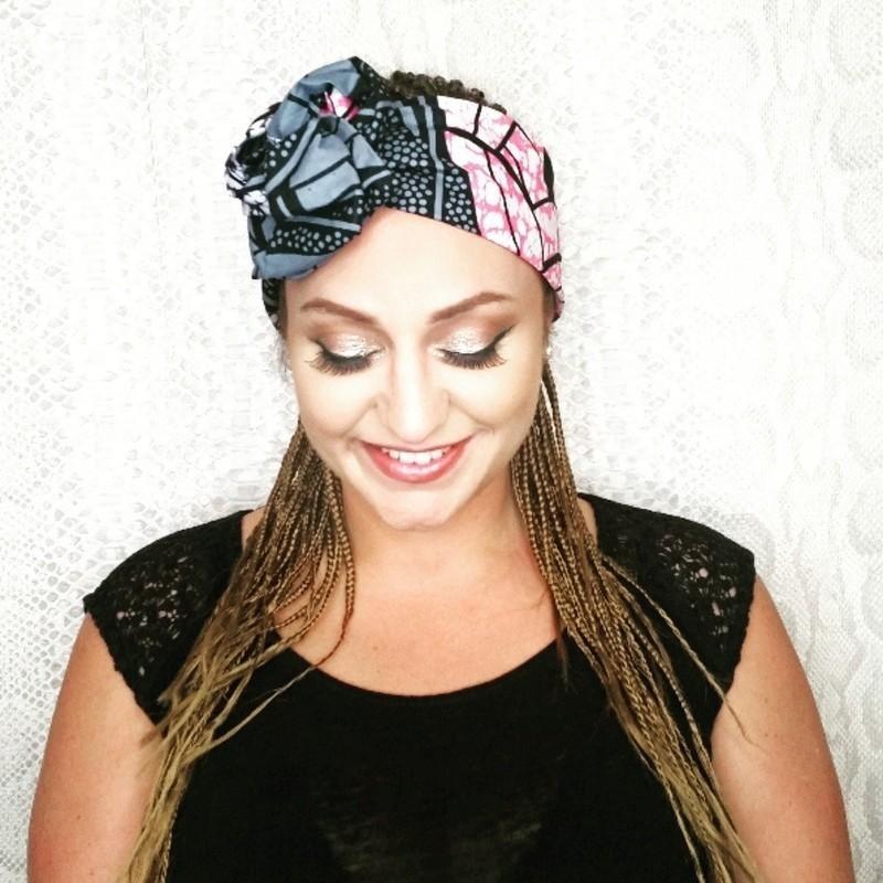 Hair Band in Wax  1fc732722b6