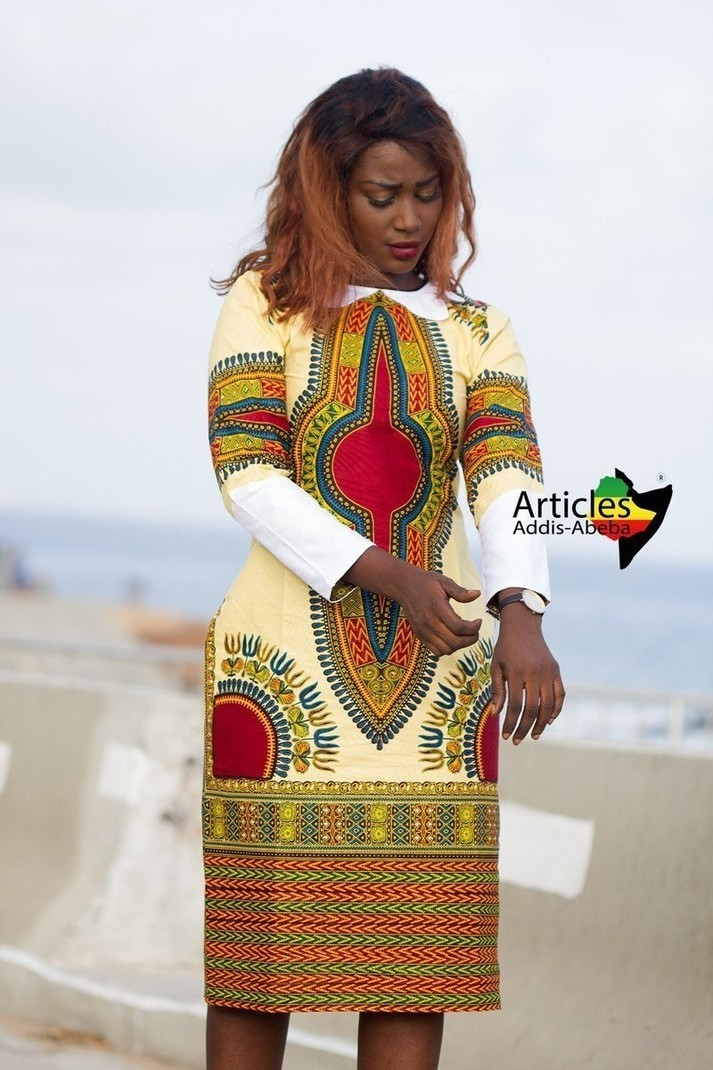 3394d5754a3 Robe queen Epic Addis Ababa by articles-addis-abeba - Short dresses ...