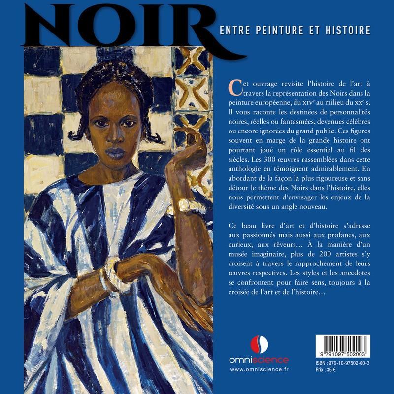 Bons prix sur des pieds à frais frais NOIR - entre peinture et histoire - Livre historique