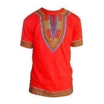T-shirt Adddis Ababa Red for Women by articles-addis-abeba - Women T ... fa9537e1bda8