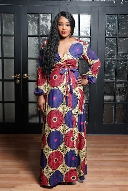 Robe En Soie Africaine Online 40b5d 6500f