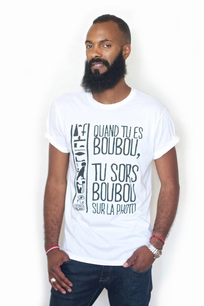 BOUBOU par afrikanista - T-shirts Hommes