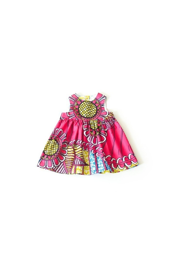 Baby african dress,Kente maxi skirt,kids African dress,baby dress,African bow