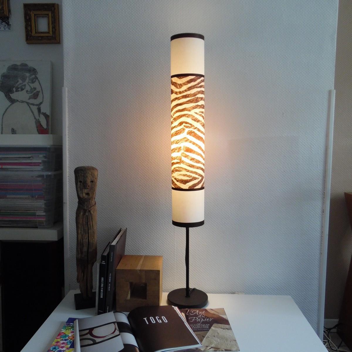 Atelier Du Luminaire Toulouse 13110zébra