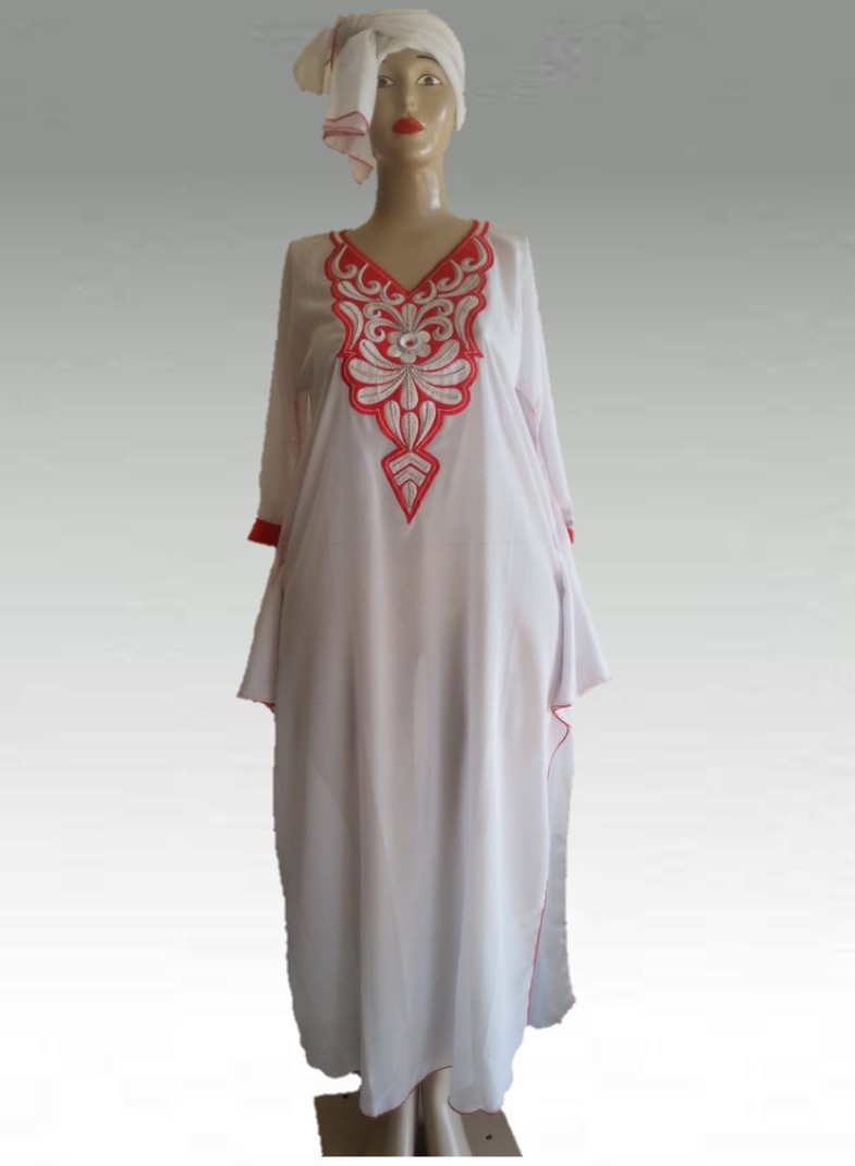 incredible prices huge inventory hot sales Boubou Africain Femme| Tenue Africaine | Ensemble 3 pièces pour femme -  Tenues Tradi-couture blanc, grande taille et formes, casual, streetwear, ...