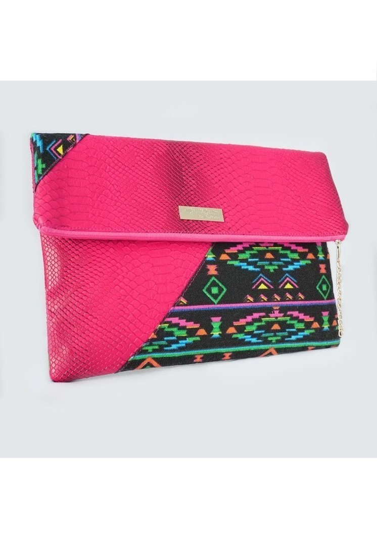 f9cb2c440f71 Laser NoName by mad-lady - Clutch bags - Afrikrea