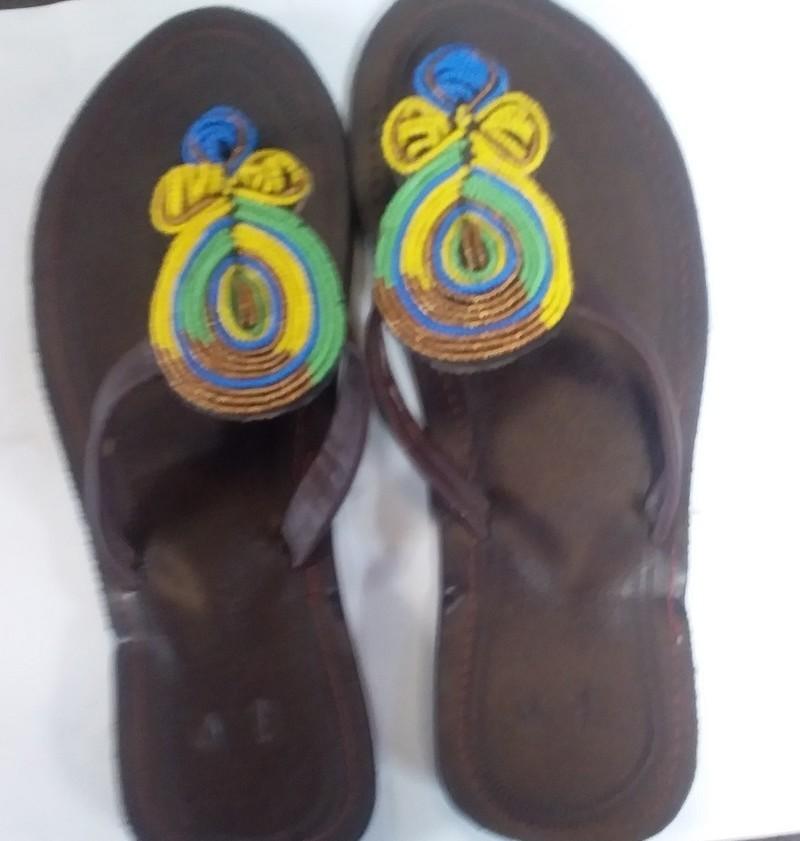 e480c74c9 African sandals/shoes/women sandals/maasai sandals/leather sanfals ...