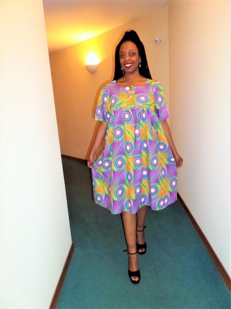 modele de pagne africain fashion designs. Black Bedroom Furniture Sets. Home Design Ideas