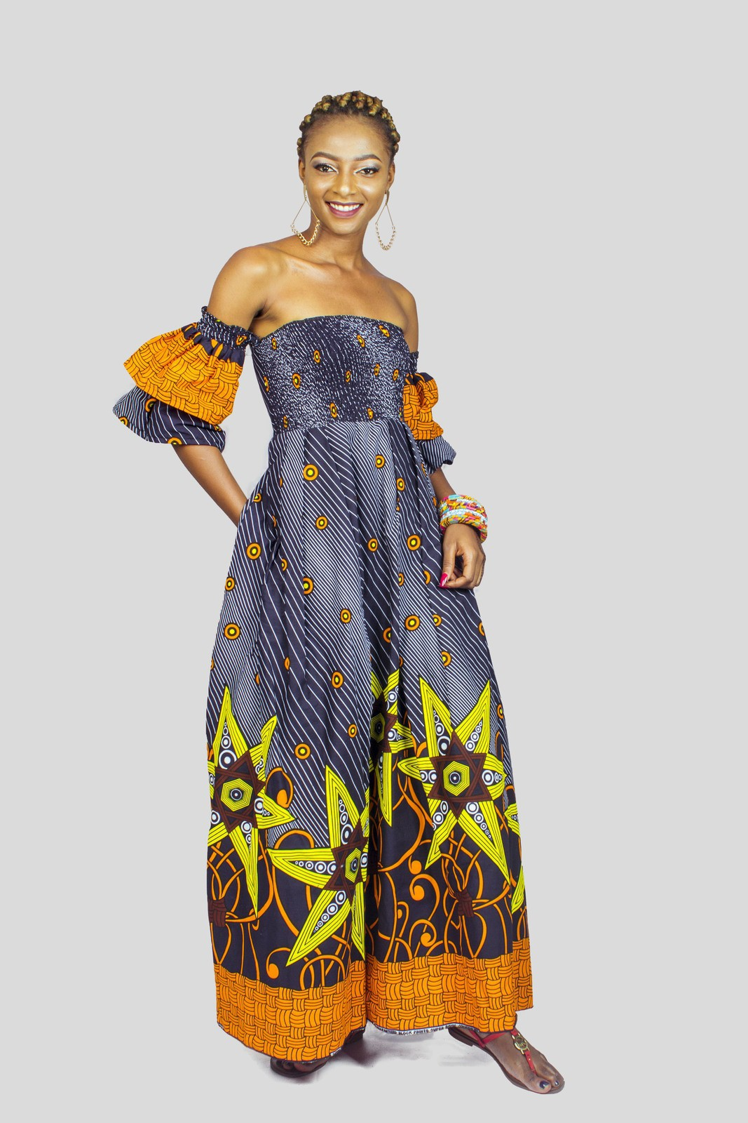eef849bc08 African Print Dresses To Wear To A Wedding - Data Dynamic AG